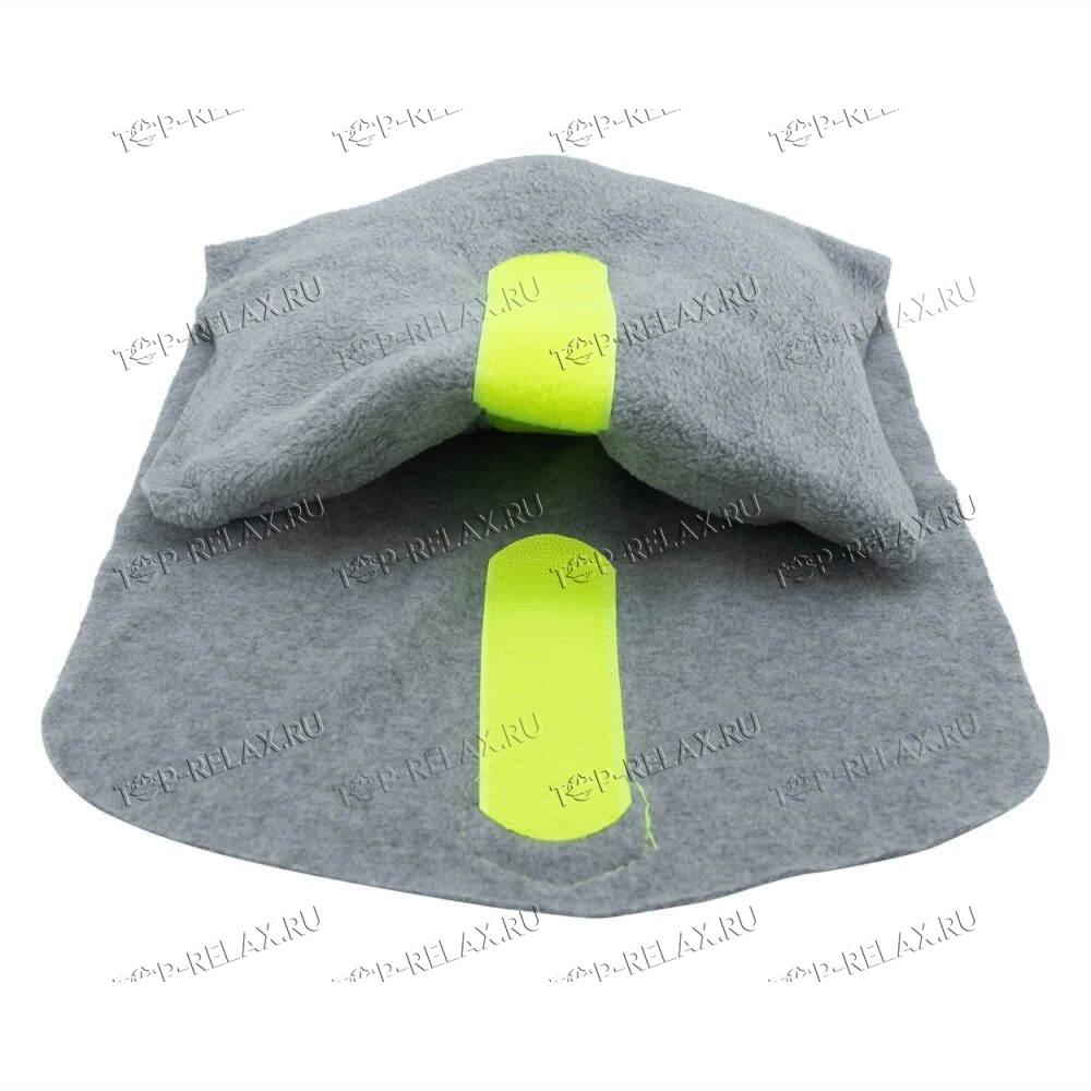 Ортопедический шарф - подушка Travel Pillow - 2